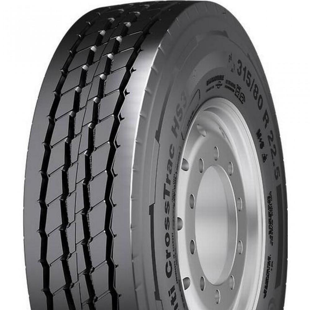 295/80 R 22.5 Continental Conti CrossTrac HS3 152/148 K