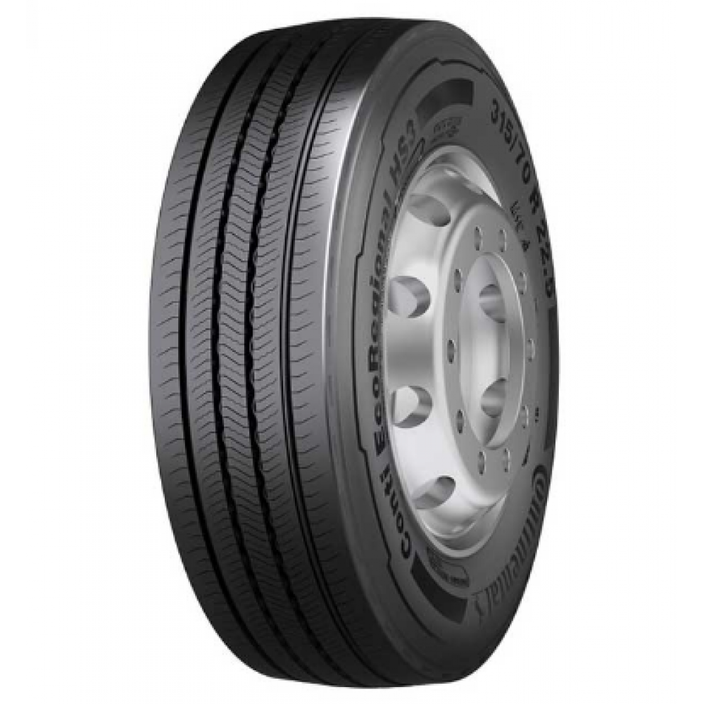 315/80 R 22.5 Continental Conti EcoRegional HS3 156/150 L