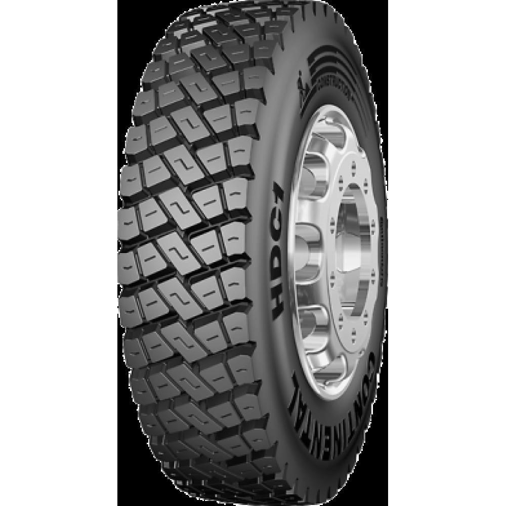 385/65 R 22.5 Continental HDC 162 K