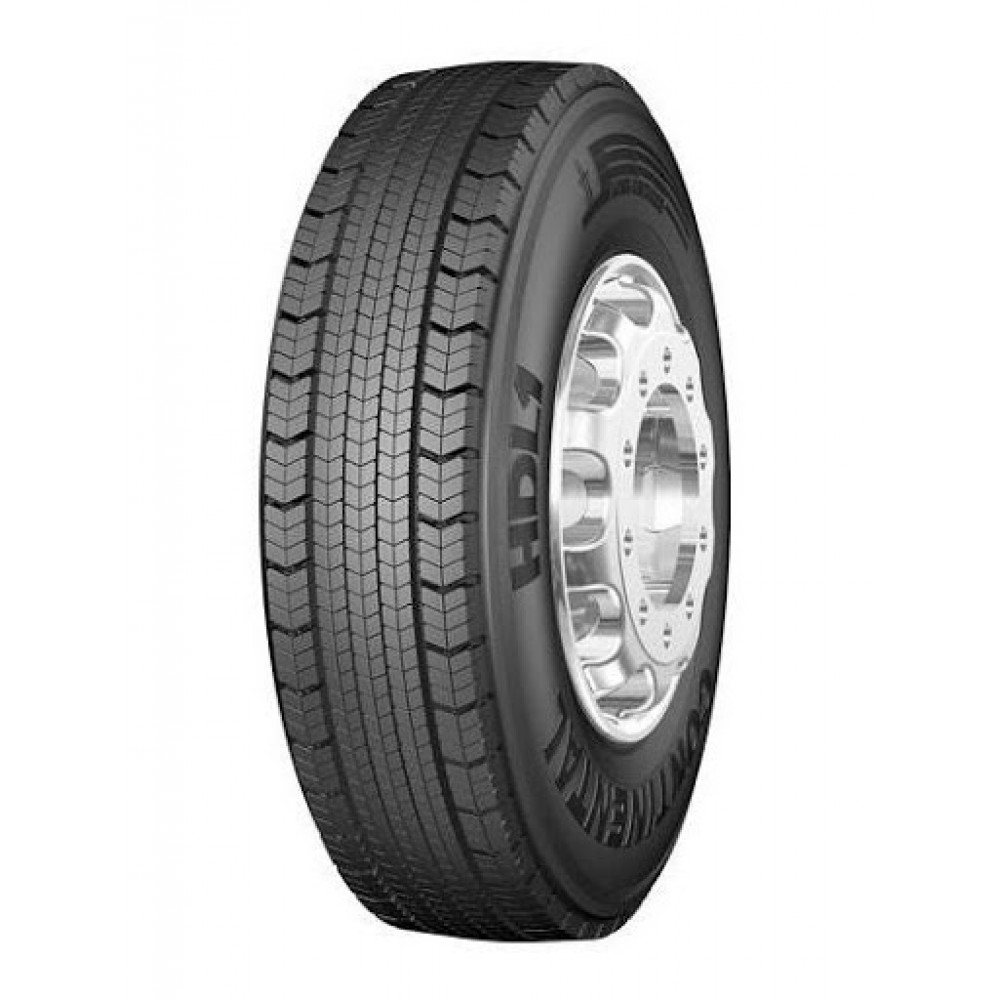 295/80 R 22.5 Continental HDL1 ECO-PLUS 152/148 M