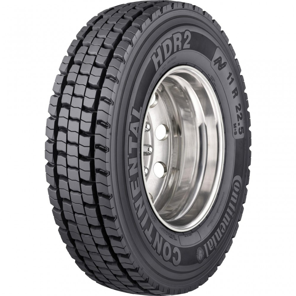 305/70 R 22.5 Continental HDR 150/148 M