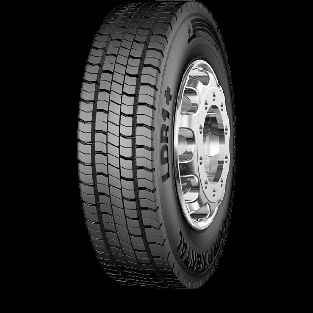 9.5 R 17.5 Continental LDR1 129/127 L