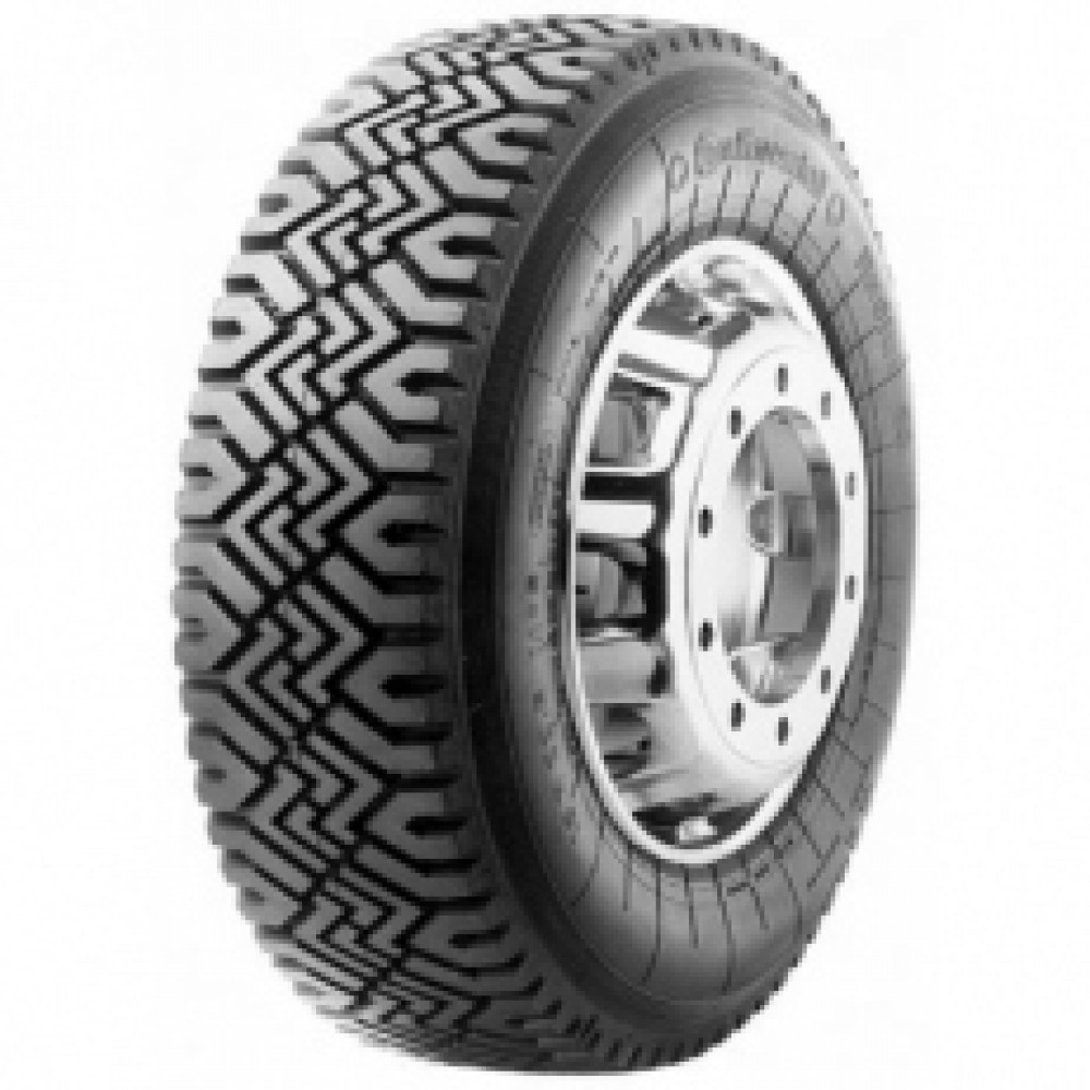 10 R 22.5 Continental RMS 144/142 K